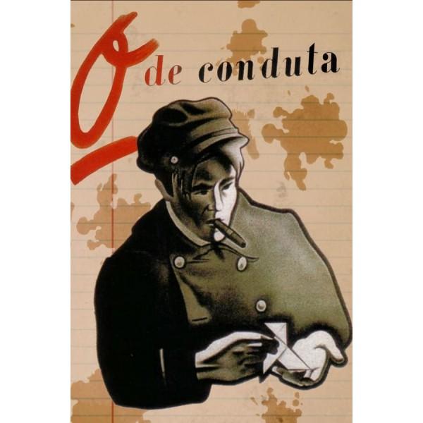 Zero de Conduta - 1933