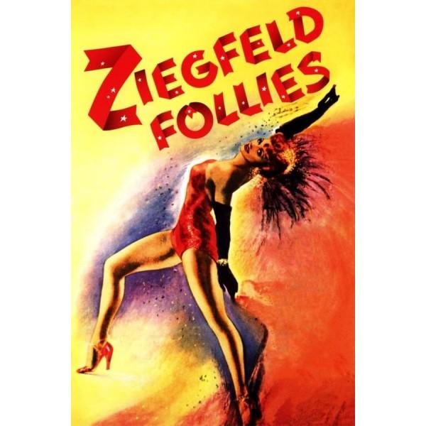 Ziegfeld Follies - 1945