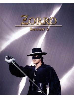 Zorro - 2ª Temporada - 1958 - 05 Discos